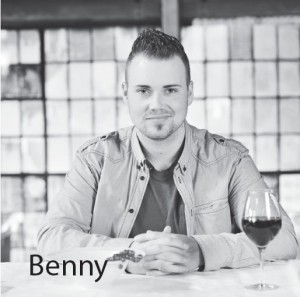 Benny web