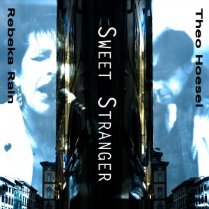Sweet-Stranger official cover