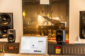 Tonstudio Keusgen
