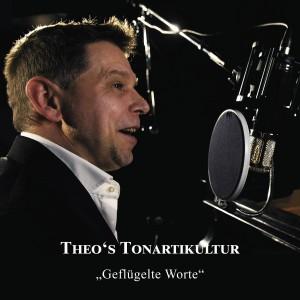 Theo-Albumcover Geflügelte Worte